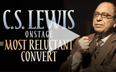C. S. Lewis: Lost in the Midst of an Unsettled Sea