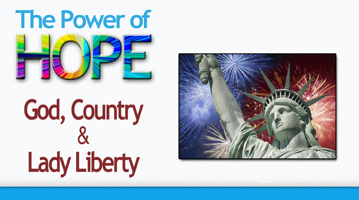 Image result for statue of liberty hope
