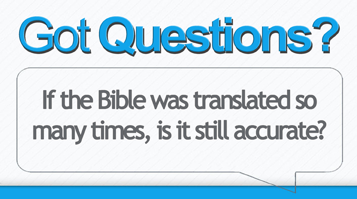 BibleAccurate