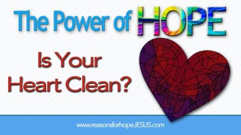heart-clean