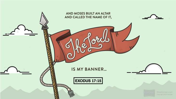 Lord-banner
