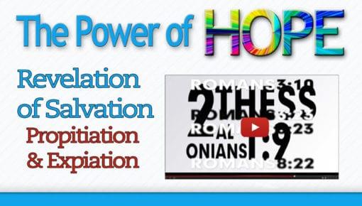 revelation-salvation-propitiation-expiation