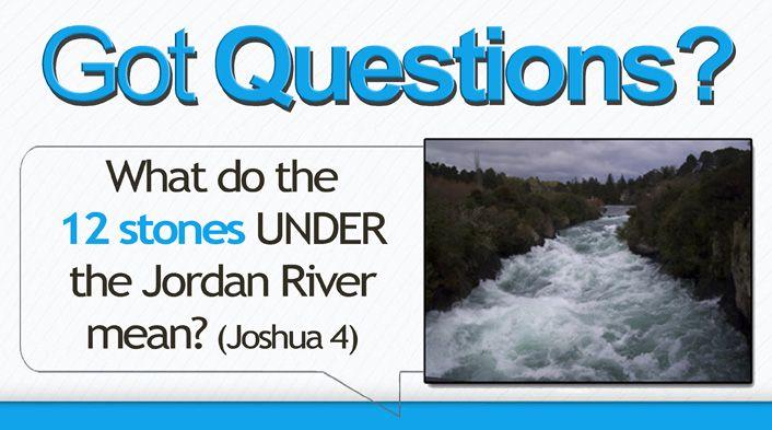 12-stones-under-the-Jordan-River