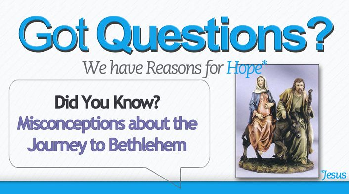 Did-you-know?-Journey-to-Bethlehem