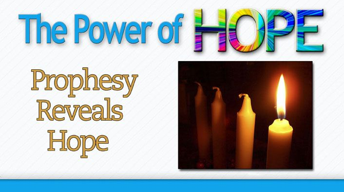 Prophesy-Reveals-Hope