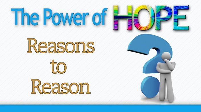 Reasons-to-Reason
