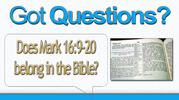 Does-Mark-16-9-20-belong-in-Bible