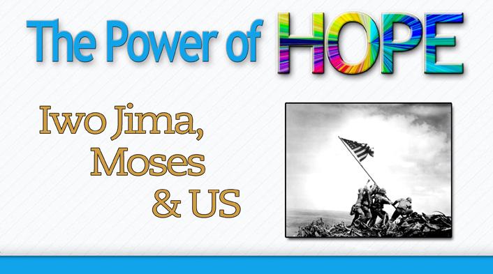 POH Iwo Jima Moses Us