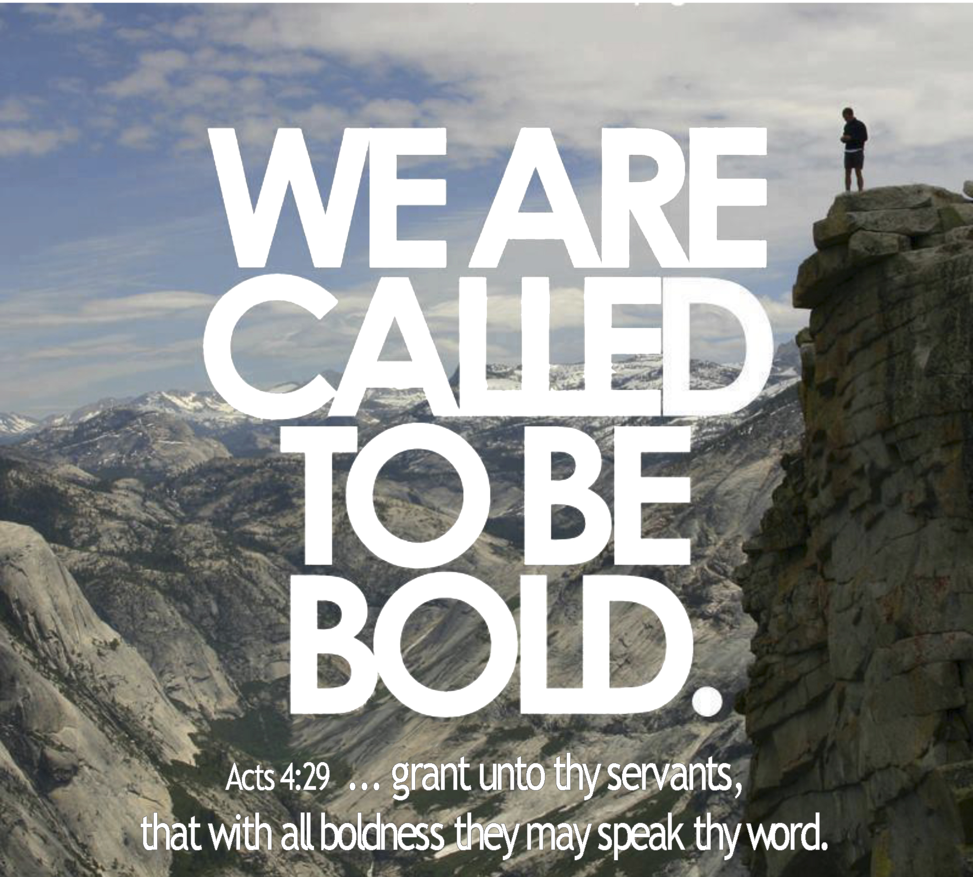 be_bold
