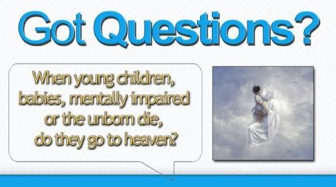 do-babies,-children-go-to-heaven