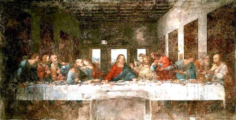 davinci_last supper