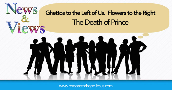 death of Prince_Jehovah's Witness