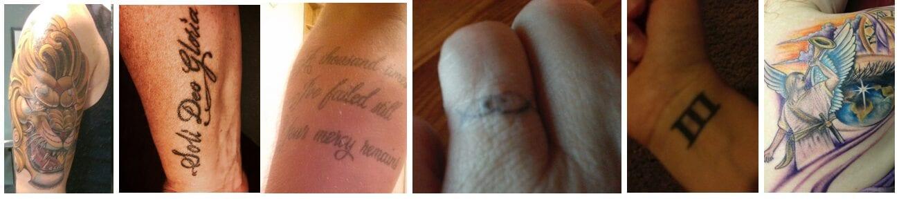 tattoo testimonies 2
