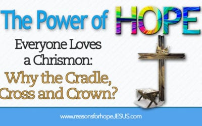 Why the Cradle, Cross & Crown?