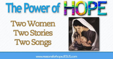 two women-two stories-2 songs