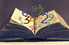 numbers in Bible
