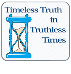 timeless truth app icon