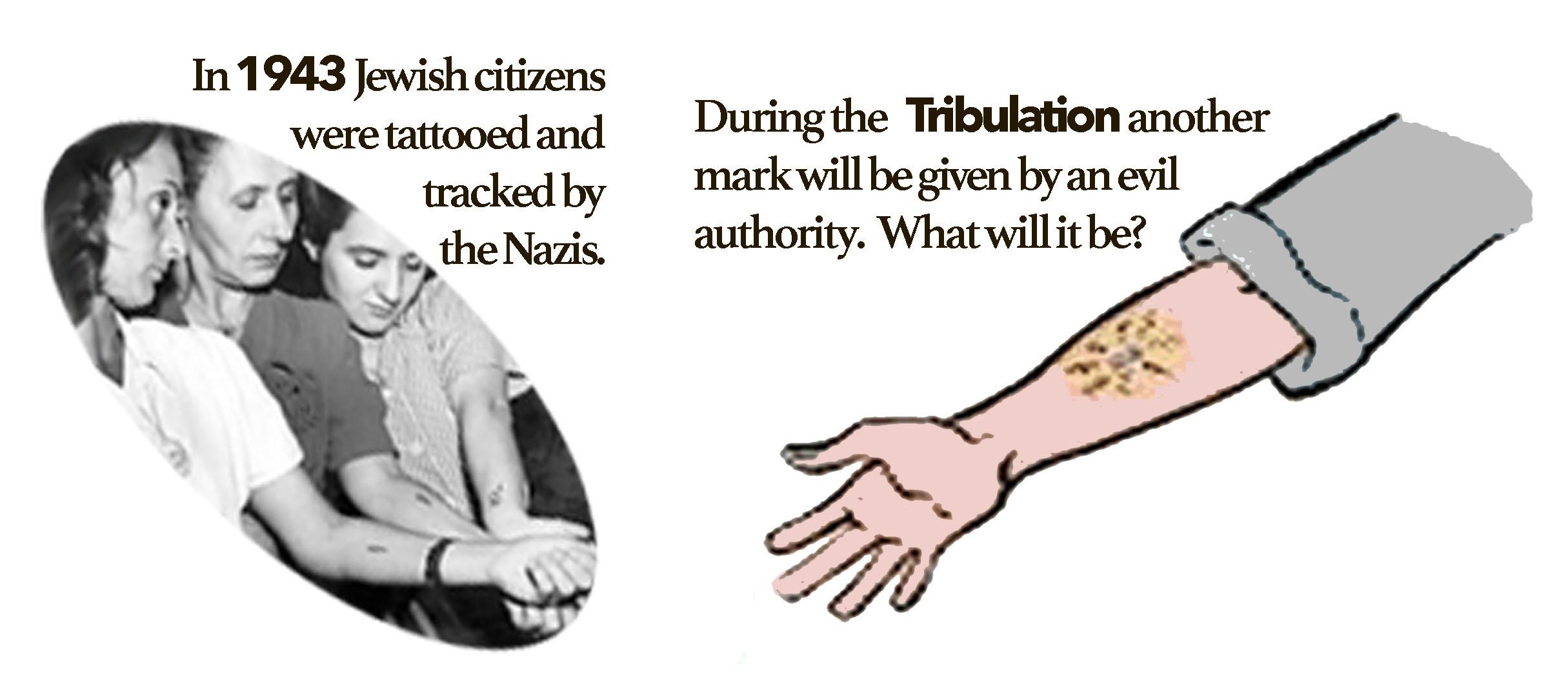 1943 tattoos