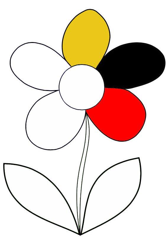 flower-red