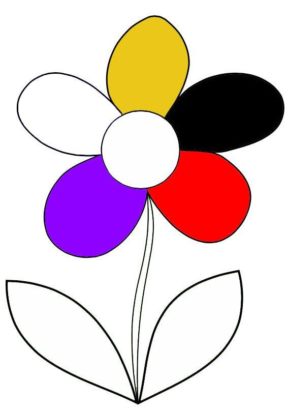 flower-white