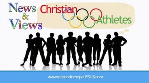 Christian Olympians