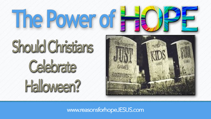 should christians celebrate halloween pages