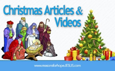 Christmas Articles & Videos