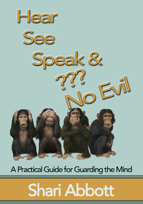 hear no evil monkey