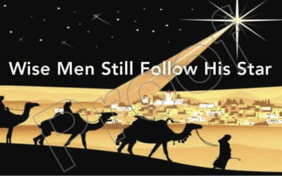 Gospel Tracts: What if Today is Your Last Day?  Jesus Loves You! Wise Men Still Follow His Star