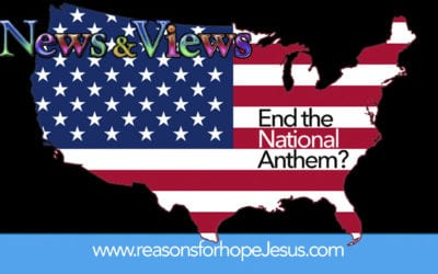 Is It Time to End the National Anthem?