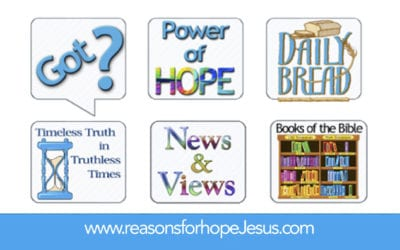 Equipping and Encouraging Resources