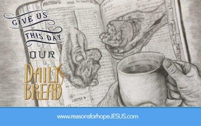 Daily Bread Devotions