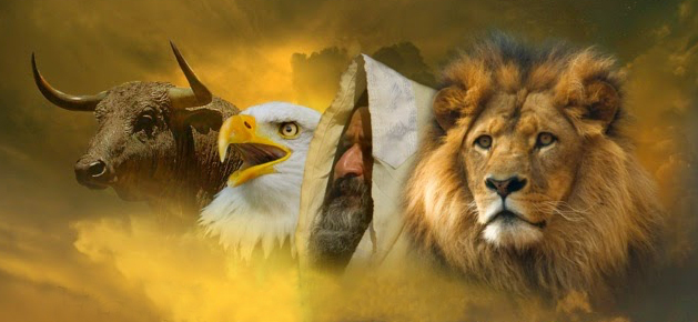 What Is The Prophetic Meaning Of The Ensigns Of The Camps Of Israel