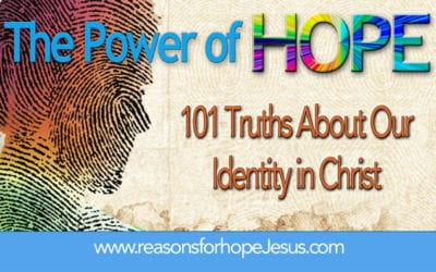 101 Truths About Our Identity in Christ