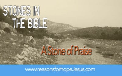 10. A Stone of Praise
