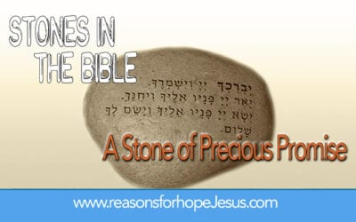 5. A Stone of Precious Promise in Genesis
