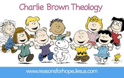 Charlie Brown Theology