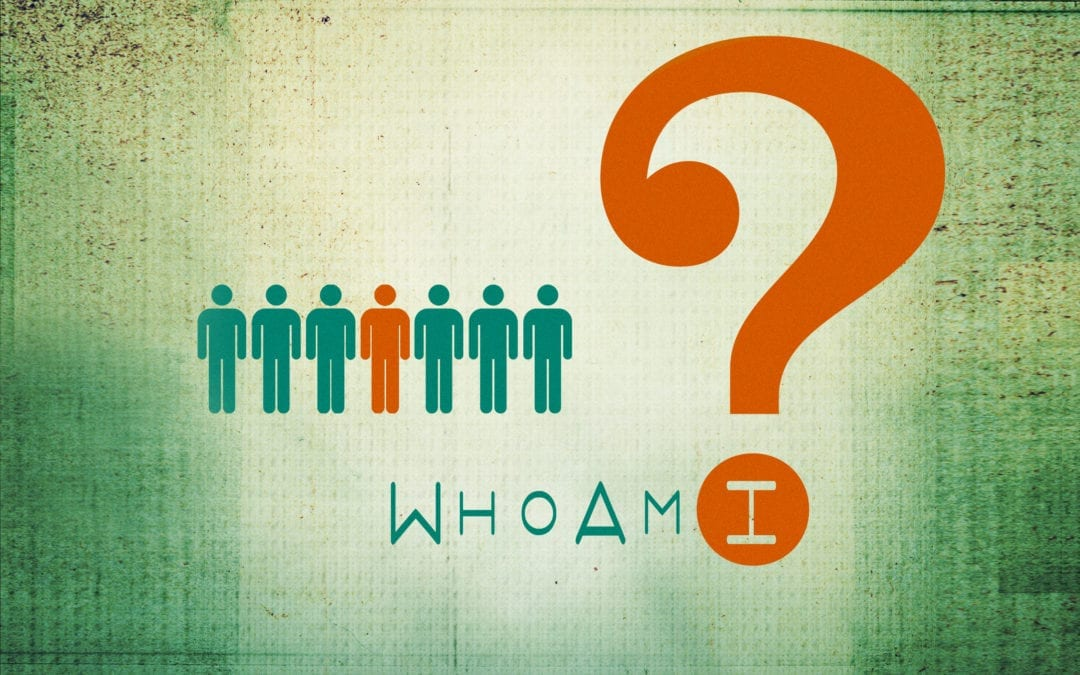Who Am I? — Video