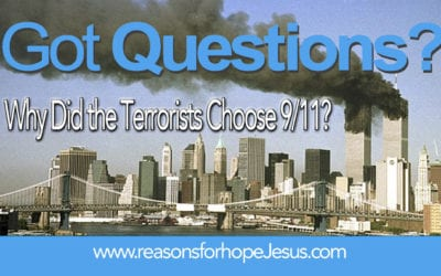 Why Did the Terrorists Choose 9/11 to Attack?