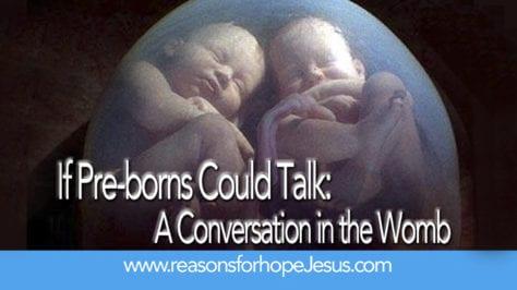 Pre-borns