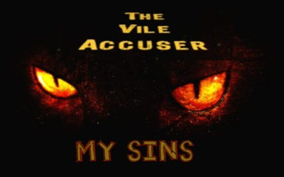 His Be The Victor's Name (The Vile Accuser Roars)