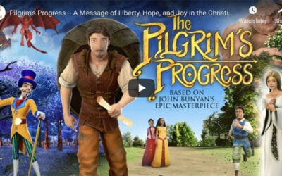 The Pilgrim's Progress: Liberty, Hope, and Joy in the Christian Journey