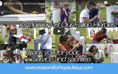 No Greater Love: In Memory of Our Fallen Heroes