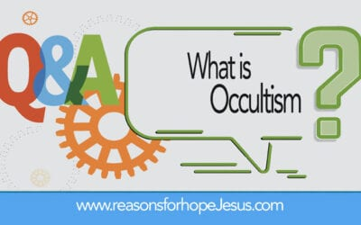 What is Occultism?