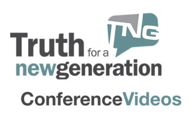 Truth for a New Generation Conference Videos
