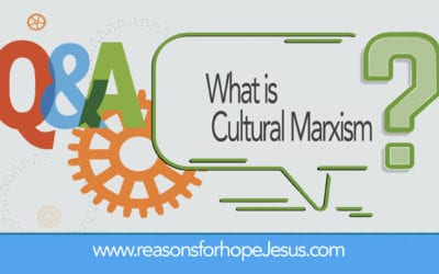 What is Cultural Marxism?