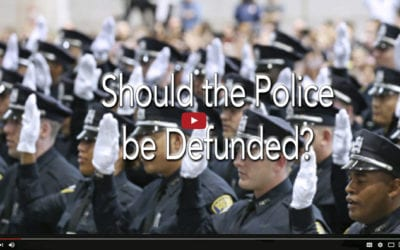 Should the Police be Defunded?