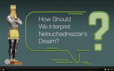 How Should We Interpret Nebuchadnezzar's Dream?