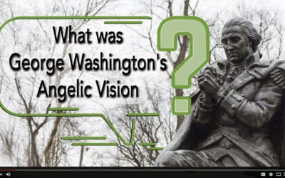 What Was George Washington's Angelic Vision? Is it Prophecy?