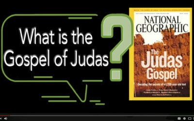 What is the Gospel of Judas?